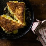 A grilled cheese from Di Bruno Bros. | Photo via Di Bruno Bros.