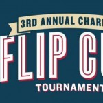 The 3rd Annual Charity Flip Cup Tournament is benefiting the Greater Delaware Valley Chapter of the MS Society and Mazeppa Productions.