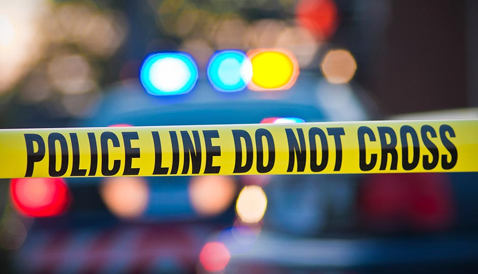 PPD Searching for Hit-And-Run Driver Who Sped Through Crime Scene