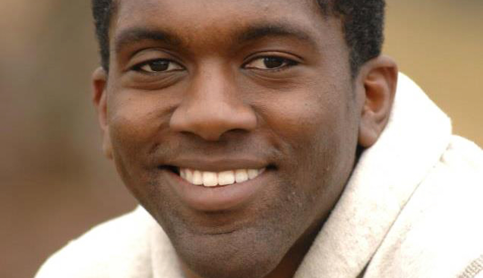 Jamal Morris was killed on Saturday. (Photo: Facebook)