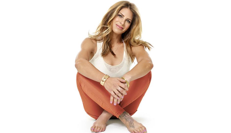 Jillian Michaels | Photo courtesy Taylor Strategy