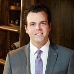 Justin Timsit - Wine director of Lacroix restaurant at the Rittenhouse hotel