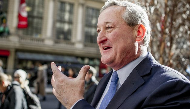 Photo | Jim Kenney