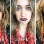 kylie lip kit review kourt k