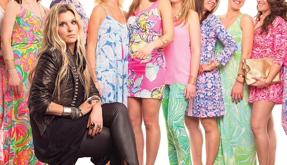 Inside Lillyland  This Is Why Women Are Obsessed With Lilly Pulitzer ... 2024f8f7c