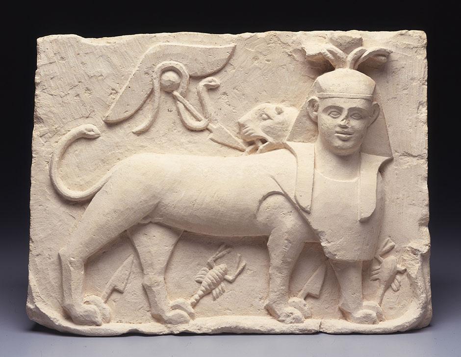 Tutu - Penn Museum