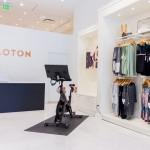 Peloton store in Manhasset, New York | Be Well Philly