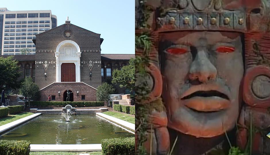 Penn Museum - Olmec
