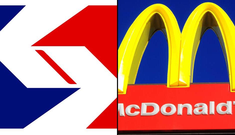McDonald's sign, iStock.com/TonyBaggett