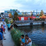 Spruce Street Harbor Park Returns | Photo via DRWC