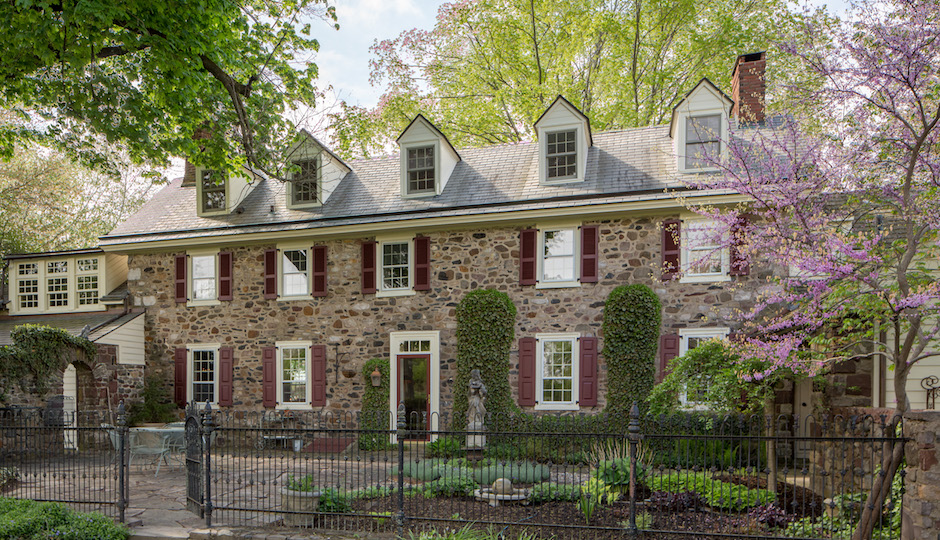 5736 Stoney Hill Rd., New Hope, Pa. 18938 | TREND Images via Addison Wolfe Real Estate