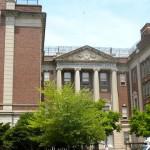 Julia Reynolds Masterman School