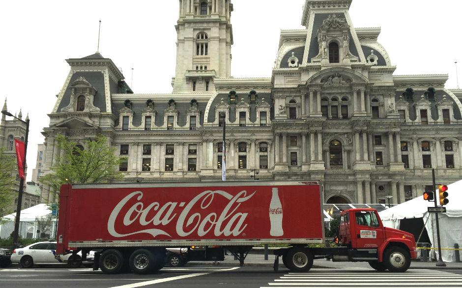 Coke City Hall