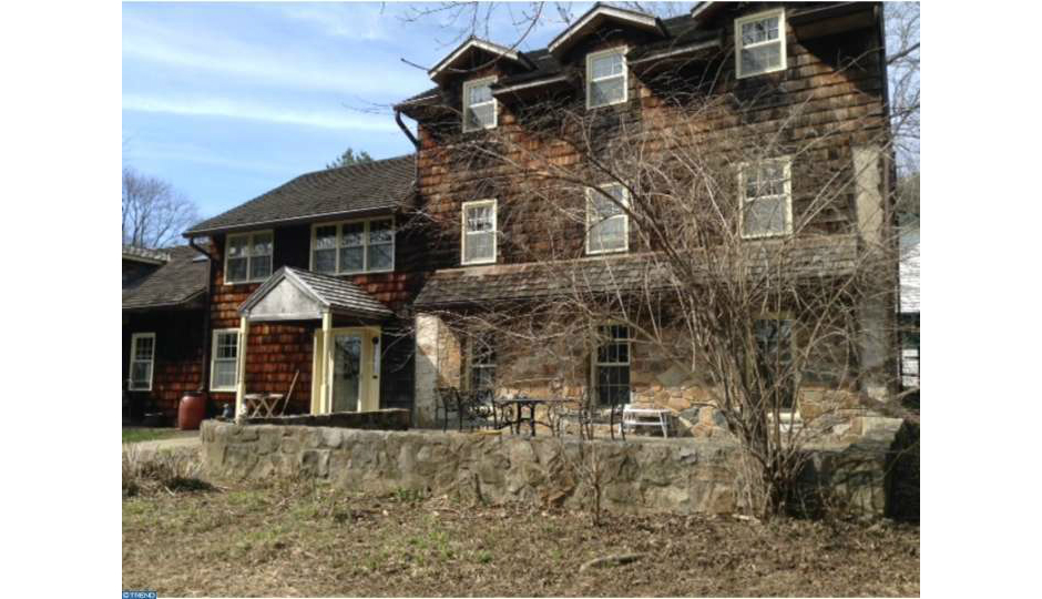 1534 Woodland Rd., West Chester, Pa. 19382 | TREND Images via BHHS Fox & Roach