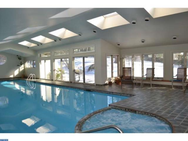 Main line monday a home for modern lovers in bryn mawr Indoor swimming pools in philadelphia
