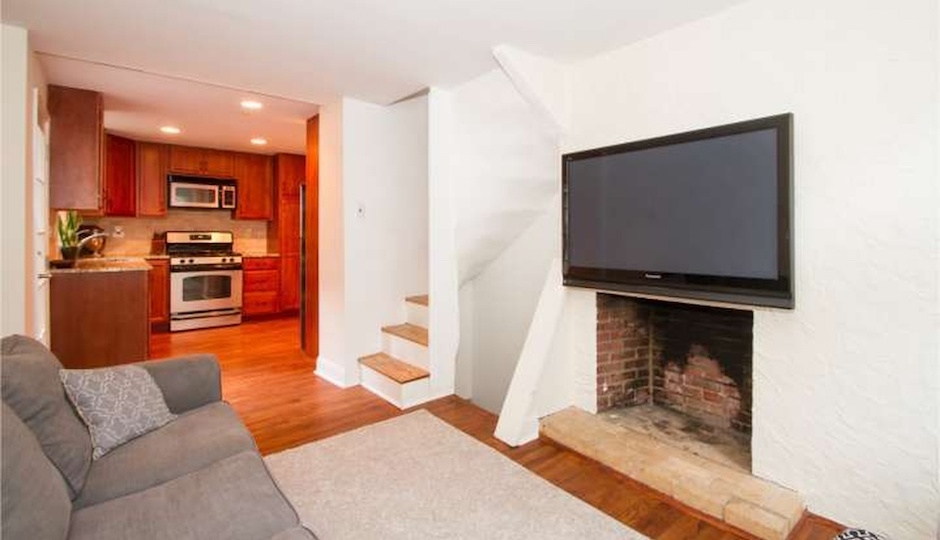229 Fulton St., Unit E, Philadelphia, Pa. 19147 | TREND Images from BHHS Fox & Roach