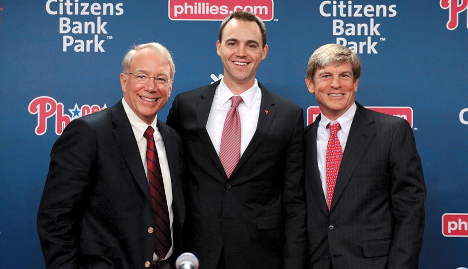 Can John Middleton Bring Back the Phillies? | Philadelphia Magazine