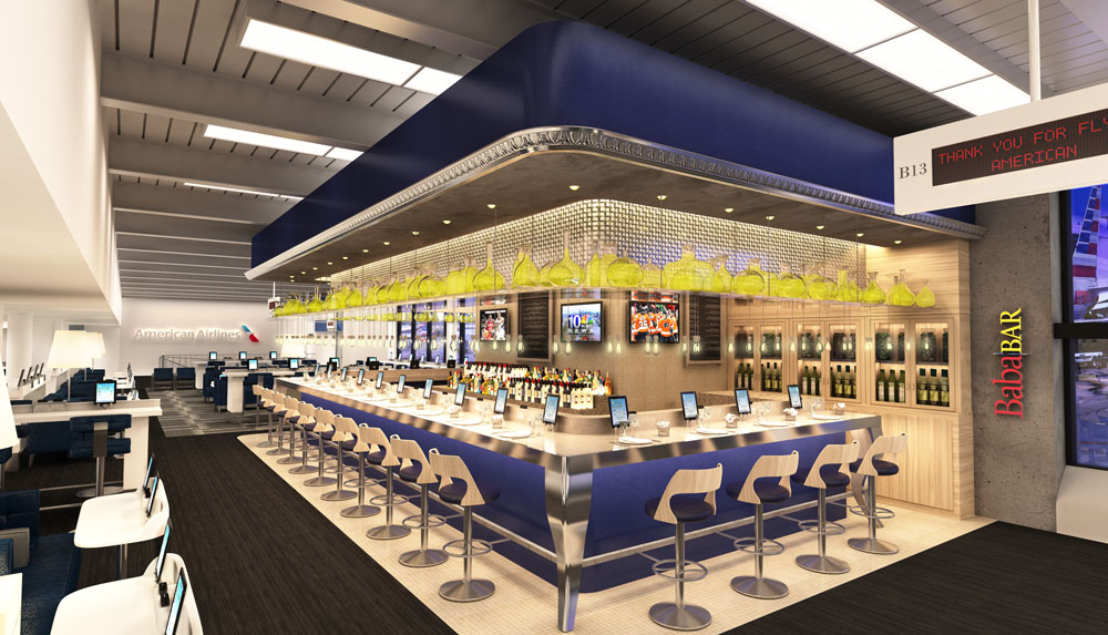 Food Places In Philly Airport