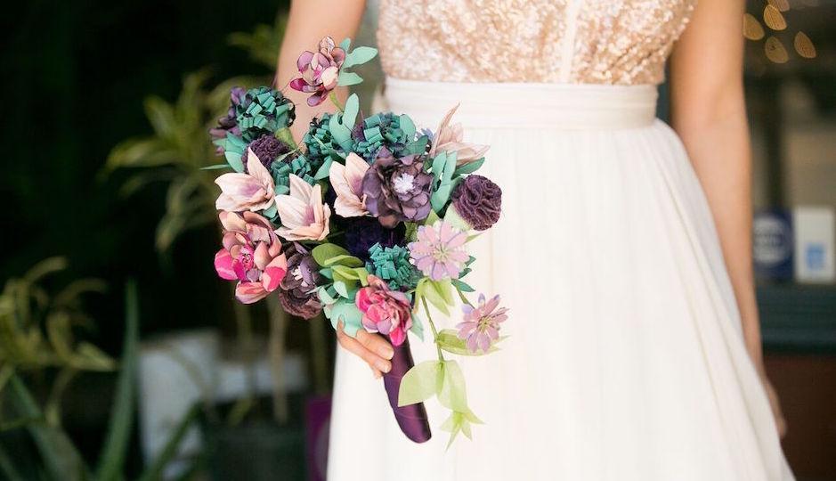 PW-alternative floral art