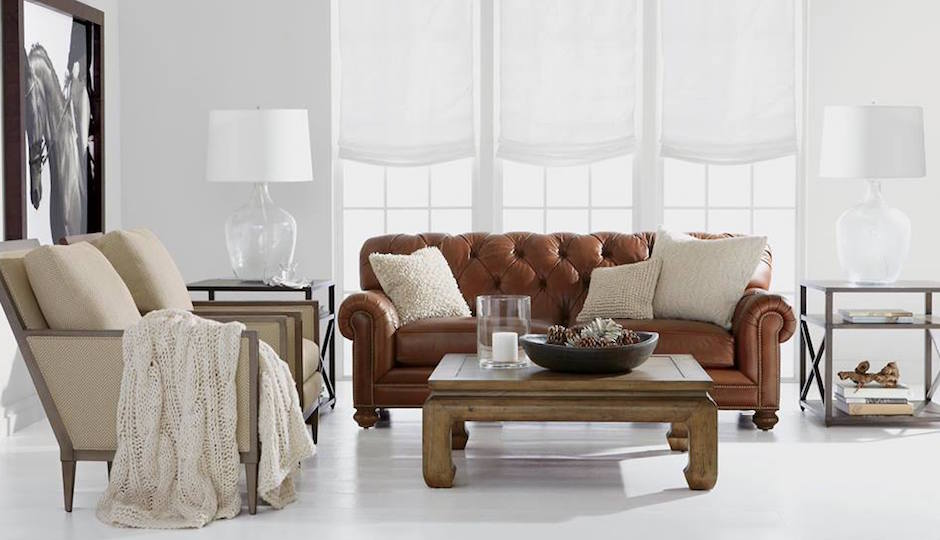 Outfit Your Home In Ethan Allen Furniture And Accessories