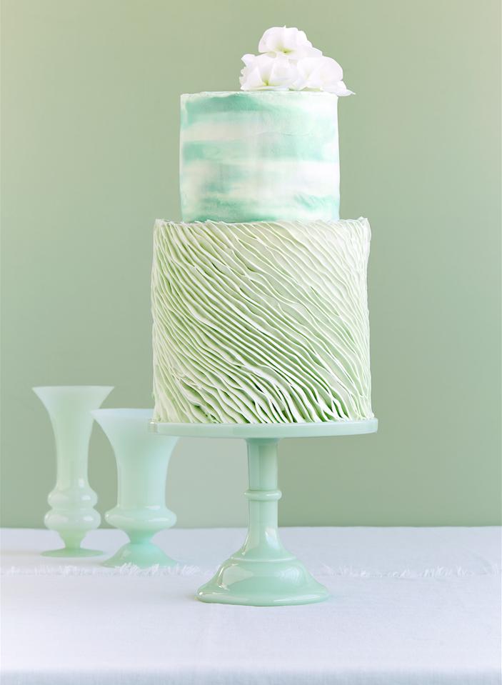 PW-mint cake