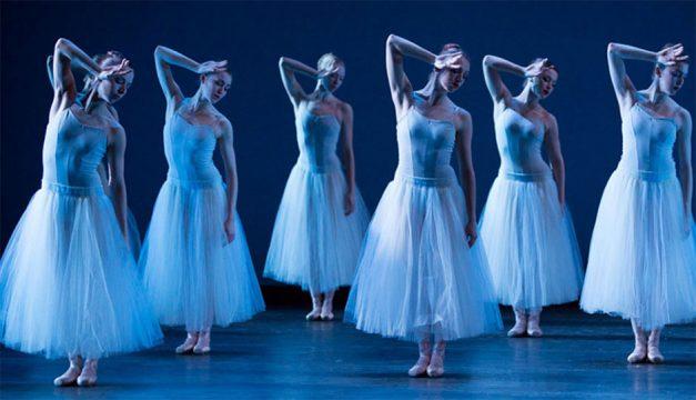 "Pennsylvania Ballet's ""A Program of Firsts"""