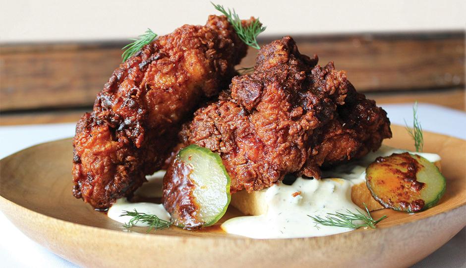 Where to Find the Best Fried Chicken in Philadelphiaa