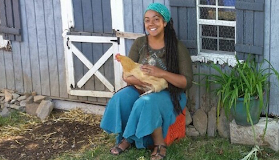 backyard chickens are illegal in philadelphia but one woman just won
