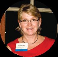 Beth Dupree