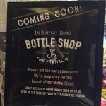 di bruno bottle shop coming soon 400