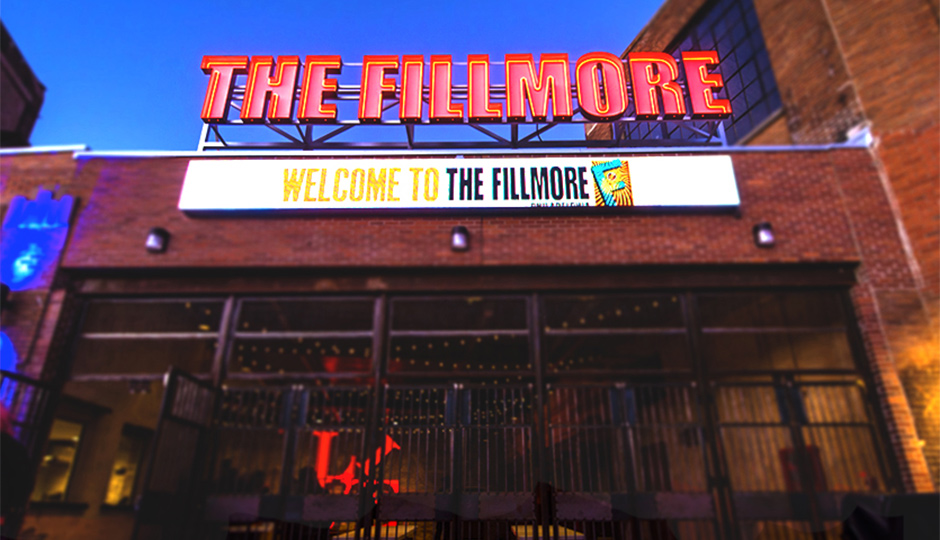 The Fillmore will host Philly Beer Week's Opening Tap on Friday, June 3rd.
