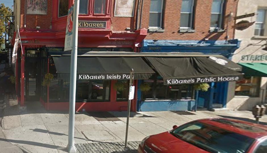 Kildare's Manayunk. (Photo via Google Maps)