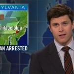 Philly Jesus - Weekend Update - Saturday Night Live