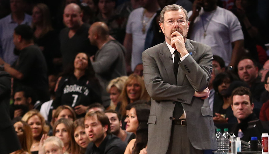 According to a report from David Aldridge of NBA.com, the Sixers will hire P.J. Carlesimo as associate head coach | Debby Wong-USA TODAY Sports