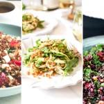 salads lead