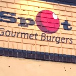 Spot Burger at 2821 West Girard Avenue | Photo by Arthur Etchells