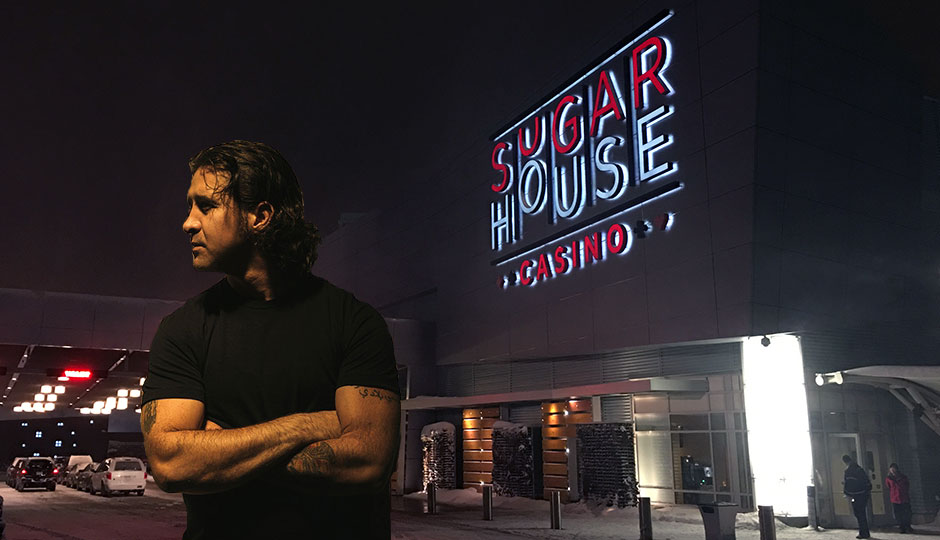 Scott Stapp - SugarHouse