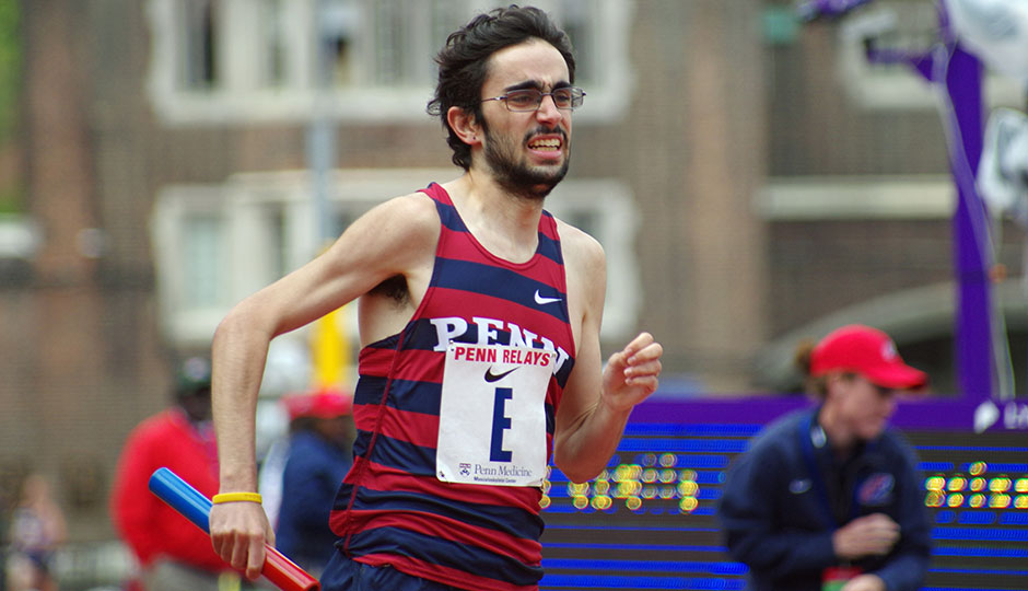 Tommy Awad - Penn Relays