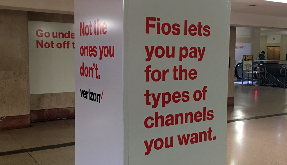 Verizon FiOS Customers Sue Over Unnecessary Set-Top Boxes