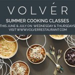 volver summer classes 400
