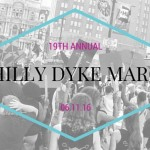 Since 1998, the Philly Dyke March has been an opportunity for self-identified dykes to gather, march and rally.