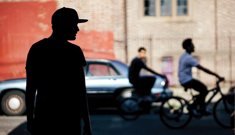 Meet Philadelphia's Most Infamous Snitch