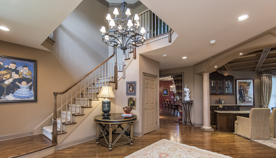 930 Pine Valley Circle, Rydal, Pa. 19046 | Photos by Photography Arena via Global Living Team