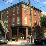 Fountain Porter. Photo by Jared Brey.