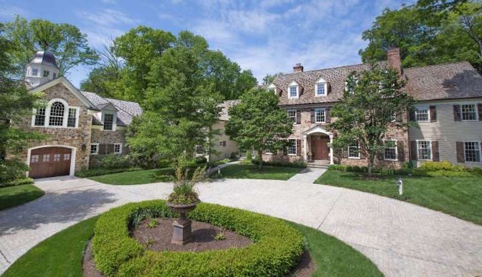 6125 Greenhill Rd., New Hope, Pa. 18938 | TREND Images via BHHS Fox & Roach