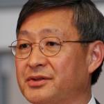 Provost Hai-Lung Dai