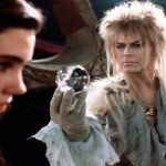 Watch goblin king David Bowie in Labyrinth.