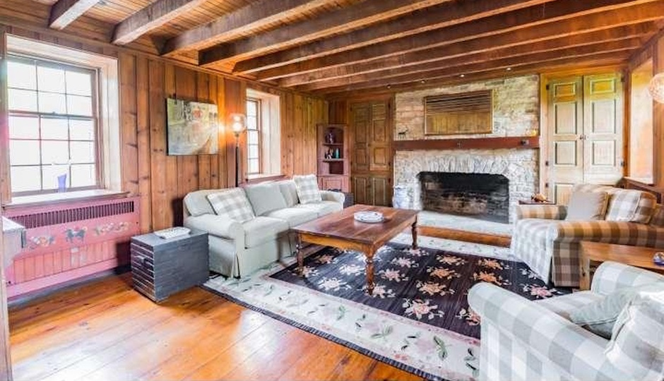 1466 Oxford Valley Rd., Yardley, Pa. 19067 | TREND Images via Coldwell Banker Preferred