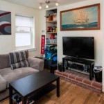 1003 N Orianna St. APT A, Philadelphia, Pa. 19123 | TREND images via Keller Williams Realty