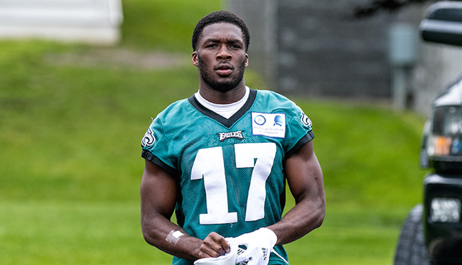 Nike jerseys for wholesale - Exotic Dancer Accuses Nelson Agholor of Rape | News | Philadelphia ...